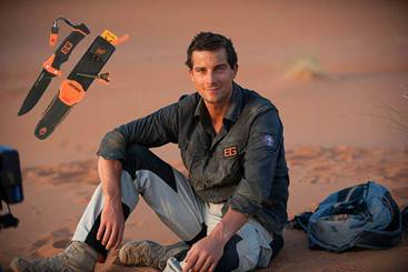 Gerber Bear Grylls Ultimate преимущества