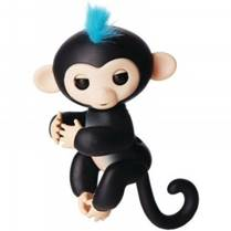 Fingerlings Monkey характеристики