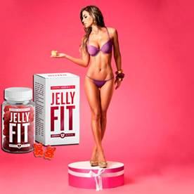 Jelly Fit преимущества