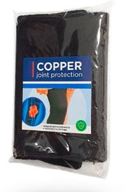 Характеристика  Copper Joint Protection