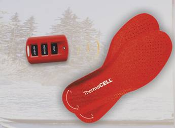 Достоинства Thermacell